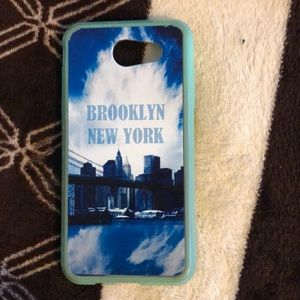 Accessories - Brooklyn ny phone Case
